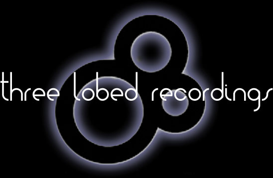 three lobed recordings
