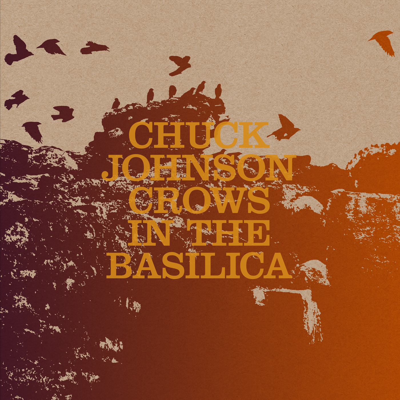 TLR 099: chuck johnson — crows in the basicila